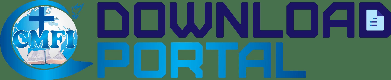 CMFI Download Portal